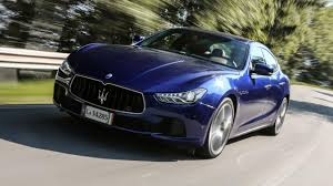 maserati inside 2016 2017 maserati ghibli review top gear