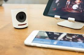 Live Bedroom Cam The Livestream Mevo Is The First Camera That Works With Facebook