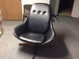 mulhauser plycraft lounge chair