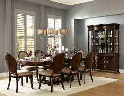 dallas designer furniture delavan formal dining room set