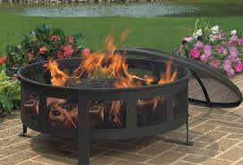 Firepit Safety Metal Pit Ideas Metal Pit And How To Be Safe When You