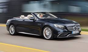 mercedes s class cabriolet 2017 mercedes amg s65 cabriolet the enthusiast s s class