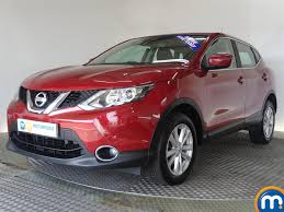 nissan qashqai visia finance used nissan qashqai 2015 for sale motors co uk