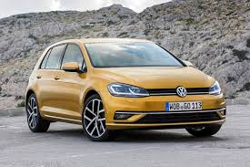 car review volkswagen golf 150 tsi evo 6 speed manual london