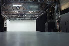 stage 1 mack sennett studios