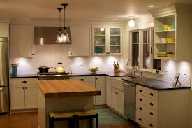 How To Install Under Cabinet Lighting In Your Kitchen Under Cabinet Kitchen Lighting Kitchen Decoration