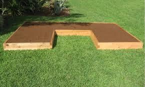 garden design garden design with raised bed with trellis plants