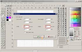 cross stitch pattern design software cross stitch creating new fill pattern