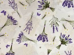 lavender flowers lavender flower cotton quilting fabrics