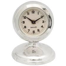 Modern Desk Clock Clocks Silver Table Clock Mini Clocks Modern Desk Clock Table