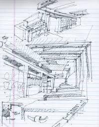 process sketches u2013 michael grogan architect