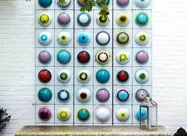 18 garden wall art ideas pics photos recycled garden art
