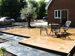 landscaping ideas for front yard tell a black diamond design deck