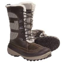 s waterproof boots s tremblant black waterproof winter boots mount mercy