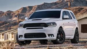 13 dodge durango 2018 dodge durango srt front hd wallpaper 13