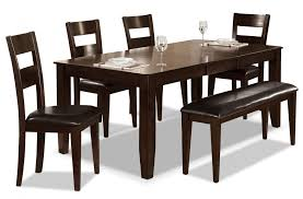 The Brick Dining Room Furniture Outstanding Dakota Dining Room Furniture Collection Contemporary