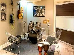 bedroom fascinating music room interior design ideas practice
