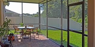 outdoor screen room photo gallery u0026 design ideas tampa bay area