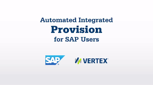 vertex tax accounting for sap users youtube