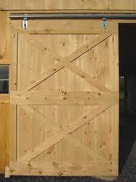 Rolling Barn Door Hardware by Rolling Barn Door Sliding Barn Door To Mud Room Diy Blogger House