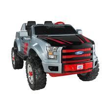 Dodge Ram Truck Power Wheels - power wheels ford f 150 extreme sport walmart com