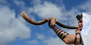 shofar israel the sound of the shofar a christian call to prayer