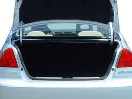 2005 honda civic trunk 2003 honda civic reviews and rating motor trend