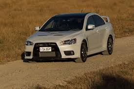 mitsubishi evolution 2018 2016 mitsubishi lancer evolution final edition review practical