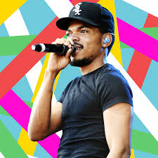 chance the rapper coloring book album review