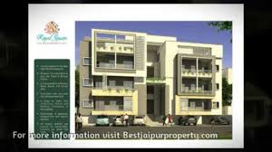 residential flats for sale in cedar luxuria mansarovar jaipur