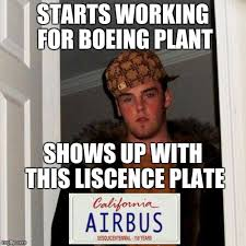 Whitney Meme - he was bullied out of developing the 737max and now works for pratt