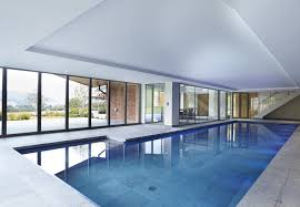 in ground swimming pool ceramic indoor buckinghamshire