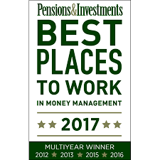 Sei Institutional Investment Trust Best Places To Work In Management Sei
