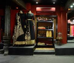 store mumbai inside sabyasachi s store vogue india fashion insider