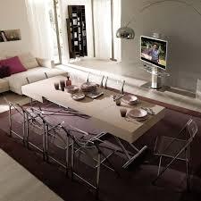tavoli alzabili tavolino alzabile in legno magnum di ozzio italia arredaclick