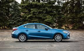mazda 3 review 2017 mazda 3 2 5l automatic sedan review u2013 all cars u need