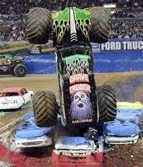 monster jam madusa monster truck minneapolis big