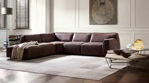 canapé design pas chere le canapé design italien en 80 photos pour relooker le salon