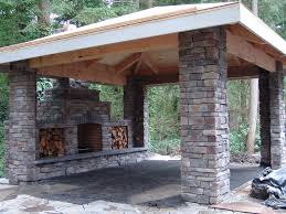 Patio Stone Prices by Download Outdoor Fireplace Prices Garden Design