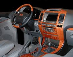 Lexus Gx470 Interior Wood Dash Trim Kit Clublexus Lexus Forum Discussion