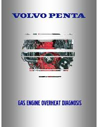 volvo penta overheat diagnosis documents