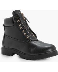 ugg australia alexandra water resistant suede wedge boot lyst ugg alexandra water resistant wedge bootie in brown