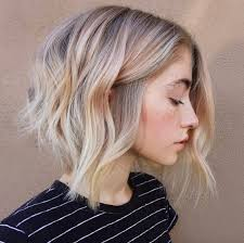 40 game changing messy bobs you ll instantly want inverted bob
