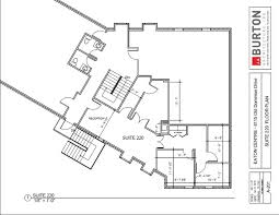 eaton centre floor plan 8115 old dominion dr mclean va 22102 property for lease on