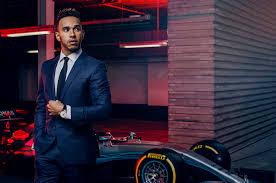 Vanity Fair Dubai Lewis Hamilton For Vanity Fair Robert Wunsch