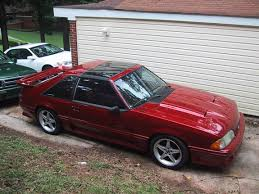 1988 gt mustang gts gt 1988 ford mustang specs photos modification info at cardomain