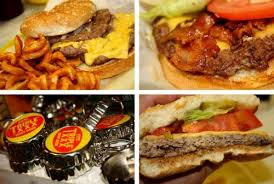 Backyard Burger Fayetteville Ar 25 College Town Burger Joints That Will Make Your Mouth Water U2013 Skicks