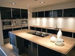 mouvement cuisine eclairage neon pour cuisine eclairage neon cuisine racglette de