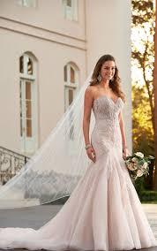 dress of the week stella york 6541 dress me pretty