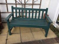 Park Benches For Sale Park Bench Garden U0026 Patio Benches For Sale Gumtree